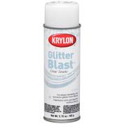 Krylon 472324 Glitter Blast Clear Sealer 170mls
