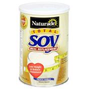 Naturade 59043 French Vanilla Total Soy