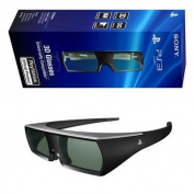 Sony PlayStation 98079 PlayStation 3D Glasses