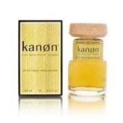 KANON 20975956 KANON CLASSIC FOR MEN by KANON- EDT SPRAY