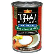 Thai Kitchen 36255 Organic Lite Coconut Milk