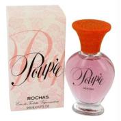 Poupee by Rochas Eau De Toilette Spray 100ml