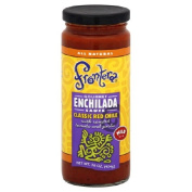 Frontera Foods 36788 Classic Enchilada Red Sauce