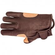 Singing Rock 449117 Singing Rock Grippy Leather Glove Large-10