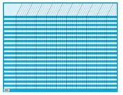 Creative Teaching Press CTP5087 Large Brt Blue Horizontal Incentive Chart