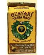 Guayaki Yerba Mate Yerba Mate - 100% Organic Traditional Yerba Mate 0.2kg. loose tea 216749