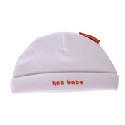 Silly Souls B-2c Hot Babe- Beanie- Pink
