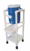 MJM International 800-5 Hydration Cart