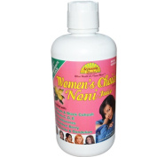 Dynamic Health 0673475 Womens Choice Noni Juice - 950ml