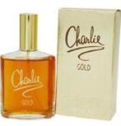 Charlie Gold By Revlon Edt Spray 100ml