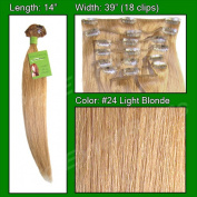 Brybelly Holdings PRST-14-24 No. 24 Light Blonde - 36cm
