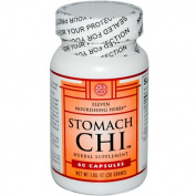 Ohco 0829648 Stomach Chi - 60 Capsules