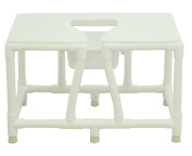 MJM International 156-FSS-30 Bath Bench