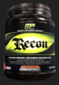 MusclePharm Recon Orange Mango Powder 1.2Kg