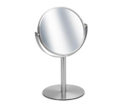 Blomus 68388 stainless steel cosmetic mirror