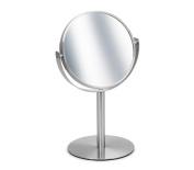 Blomus 68388 stainless steel cosmetic mirror