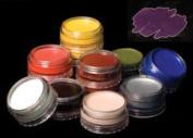 Cinema Secrets CC046 - Undead Purple Cream Makeup - .125 Oz