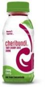 Cheribundi B83091 Cheribundi Skinny Cherry Tart Cherry Juice -12x8 Oz