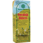 Natureworks 0397042 Swedish Bitters - 100ml