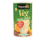 Naturade 85124 All Natural Veg Protein Powder
