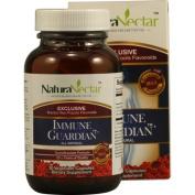 Naturanectar Llc 1015296 All Natural Immune Guardian - 30 Vegetable Capsules