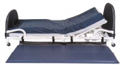 MJM International 676-40-R 76L x 40W Low Bed