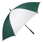 Haas-Jordan by Westcott 7606 Pro-Line Umbrella Pine-White