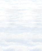 Beistle Company 29647 30 Snowscape Backdrop - plastic