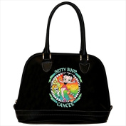 American Favorites ZHB-9055 Cancer Betty Zodiac Handbag