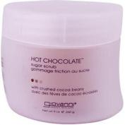 Giovanni Organic Body Care Hot Chocolate Sugar Scrub Scrubs 270ml 218676