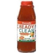 Detoxify 0428490 One Source Brand Ready Clean Herbal Cleanse Orange Flavour 16 fl oz - 473.17 ml - 16 oz