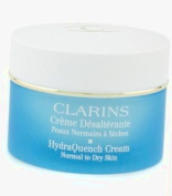Clarins HydraQuench Cream - Normal to Dry Skin - 50ml / 1.7oz
