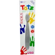 Tbrush, Totz, Extra Soft, piece (pack of 6 )