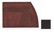 Rogue Wallet waltvlweek3blk Rogue Travelers Series Wallets with RFID Black