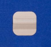 Pepin PT22 Advantrode Carbon Connect - 5.1cm Square Pinstyle Electrode - 20 Packs Of 4