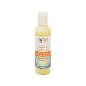 Aura Cacia Patchouli/Sweet Orange Aromatherapy Massage Cream 4 oz. bottle 188541