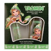 MGA 12983210 GIRLS BRATZ YASMIN 50ml ET SP -8OZBW
