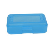 Romanoff Products ROM60224 Pencil Box Blueberry