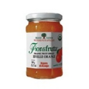 Fiordifrutta Seville Orange Spread 270ml