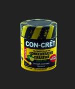 ProMeraHealth CONCRET48SVLELIPW CON-CRET Concentrated Creatine Powder Lemon Lime
