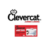 AGM Distribution Sani-CC-Liners Liners for Top Entry Litter Box by CleverCat