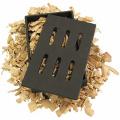 Onward Grill Pro Cast Iron Smoker Box 00150