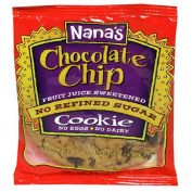 Nanas Cookies 31172 Chocolate Chip Cookie