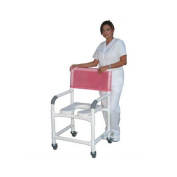 MJM International 122-3-SSDE Shower Chair