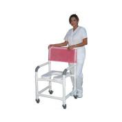 MJM International 122-3-SSDE Shower Chair
