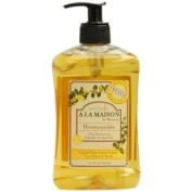 A La Maison 0640755 French Liquid Soap Honeysuckle - 260ml