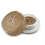 Calvin Klein Tempting Glimmer Sheer Creme Eyeshadow - #306 Gold Velvet - 2.5G/0ml
