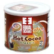 Equal Exchange 25035 Organic Hot Cocoa