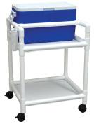 MJM International E805 Echo Hydration Cart