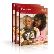 Alpha Omega Publications JHC500 Horizons Health 5Th Grade Set